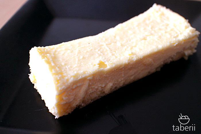 濃厚コミットチーズケーキ6