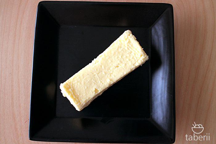 濃厚コミットチーズケーキ5
