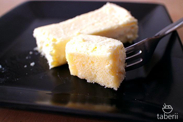 濃厚コミットチーズケーキ7