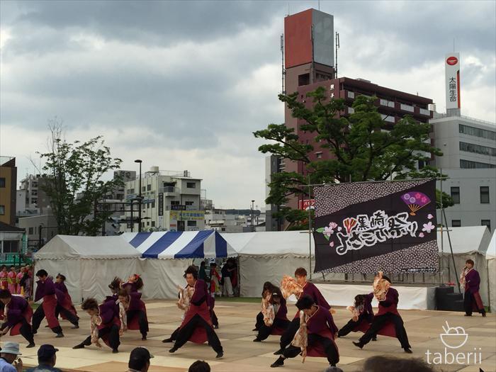 2016.5黒崎よさこい祭り11