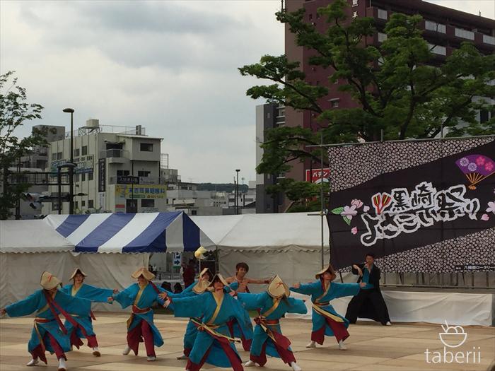 2016.5黒崎よさこい祭り9
