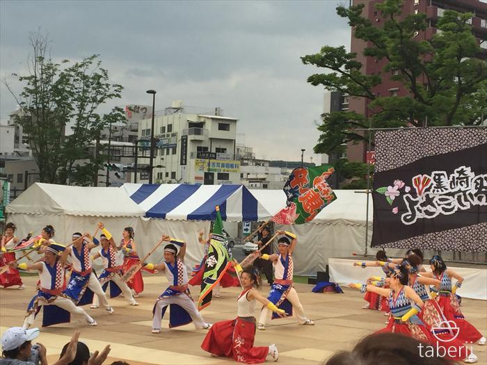 2016.5黒崎よさこい祭り13