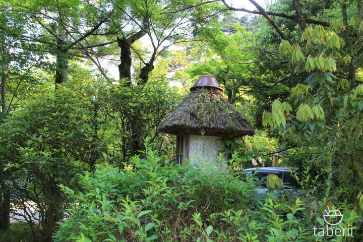 湯布院亀の井別荘1