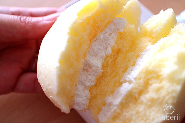 カルピススフレチーズケーキ6