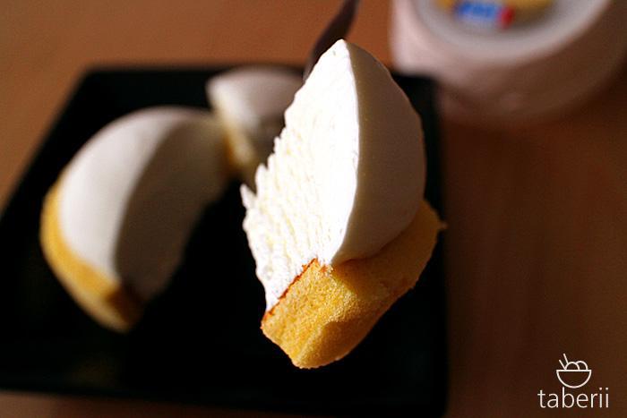 プレミアムチーズロールケーキアイス14