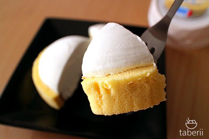 プレミアムチーズロールケーキアイス13