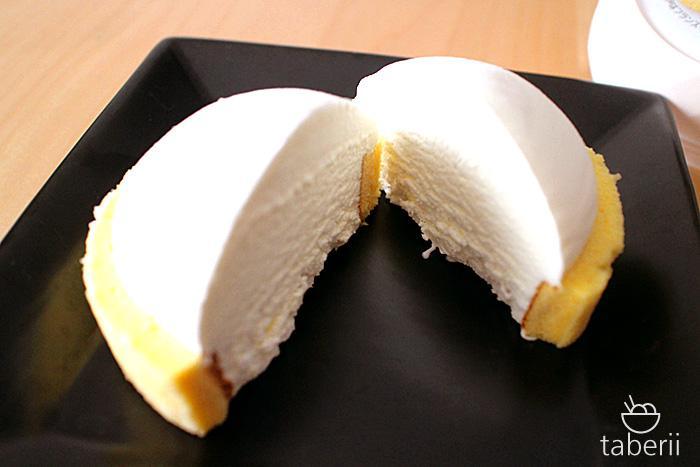 プレミアムチーズロールケーキアイス11