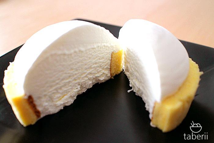 プレミアムチーズロールケーキアイス12