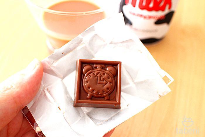 チロルチョコ・ミルクチョコドリンク10