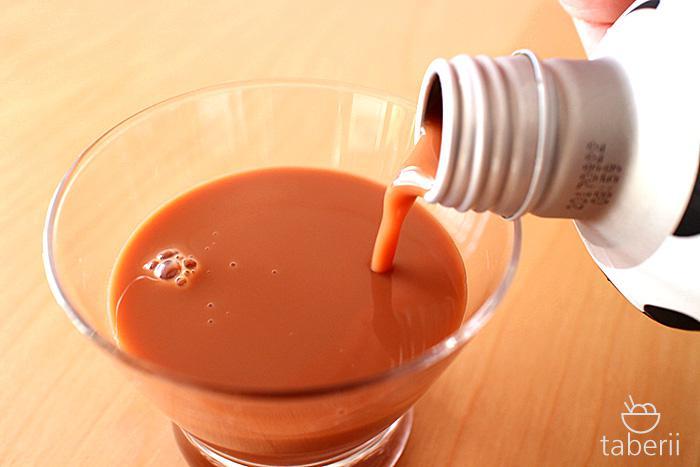 チロルチョコ・ミルクチョコドリンク7