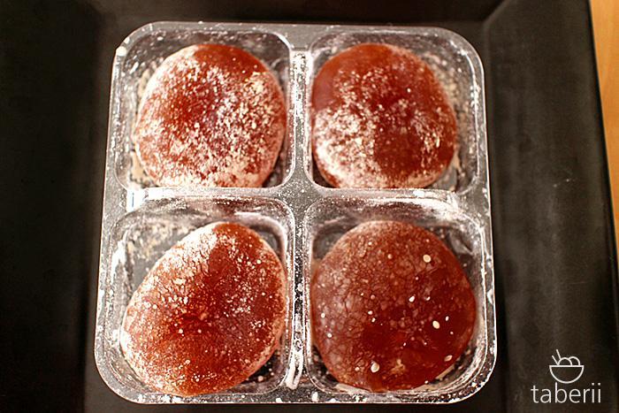 カンロ飴の水大福5