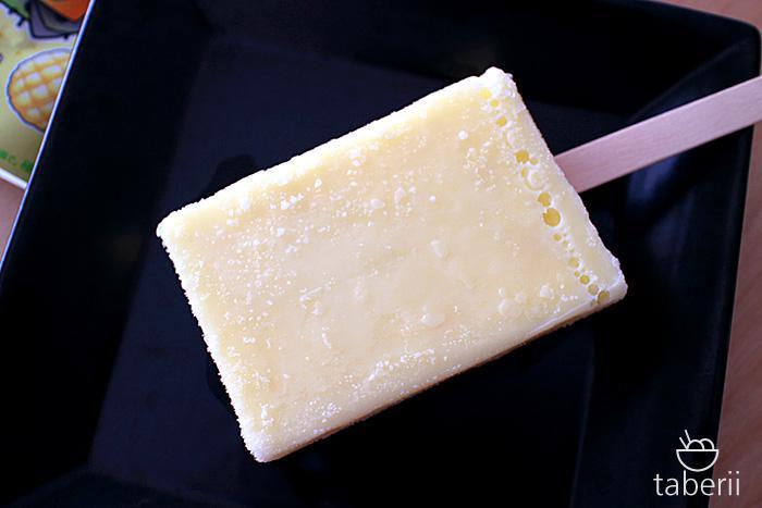 ガリガリ君メロンパン味5
