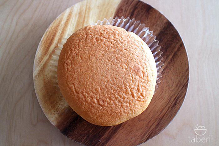 コールド・ストーン・クリーマリー_ハニーポップチーズケーキ6