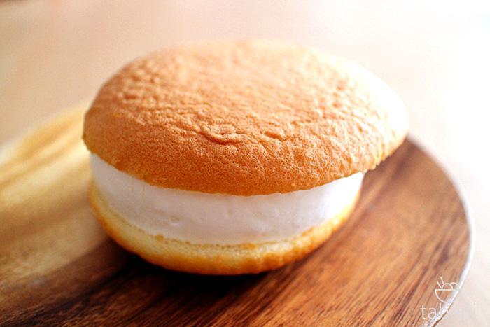 コールド・ストーン・クリーマリー_ハニーポップチーズケーキ7